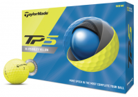 TaylorMade TP5 (Yellow)
