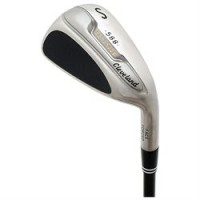Cleveland Altitude Left Hand Graphite Sand Wedge